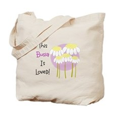 Busia 2 Tote Bag