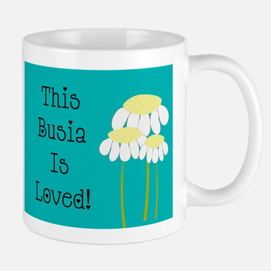 Busia 1 Mugs