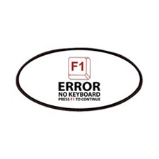 Error No Keyboard Press F1 To Continue Patches