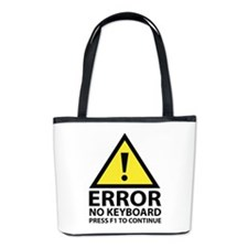 Error No Keyboard Press F1 To Continue Bucket Bag
