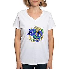 Celtic Hippocampus 2 Shirt