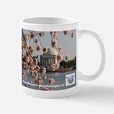 Cherry Blossom Festival Mugs