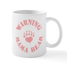 Warning - Mama Bear Mug