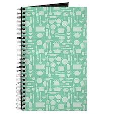 Mint Kitchen Journal