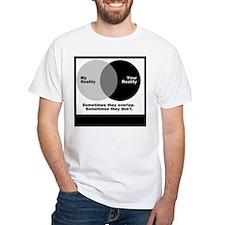 Reality Check Shirt