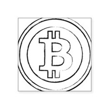 bitcoin4 Sticker
