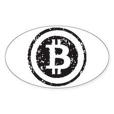 bitcoin5 Decal
