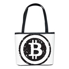 bitcoin5 Bucket Bag