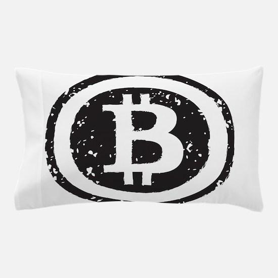 bitcoin5 Pillow Case