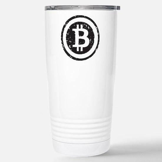 bitcoin5 Travel Mug