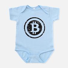 bitcoin5 Body Suit