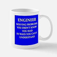 ENGINEER8 Mugs
