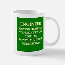 ENGINEER7 Mugs