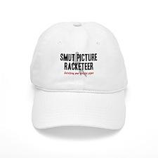 Smut Racketeer Baseball Cap
