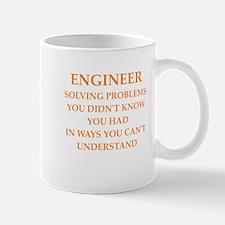 ENGINEER2 Mugs