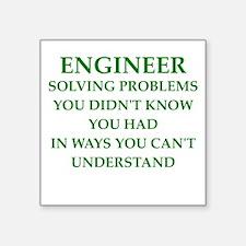 ENGINEER1 Sticker