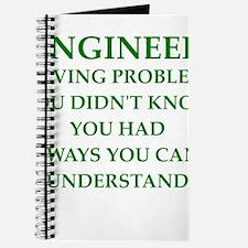 ENGINEER1 Journal