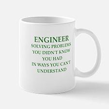 ENGINEER1 Mugs