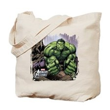 Hulk Fists Tote Bag