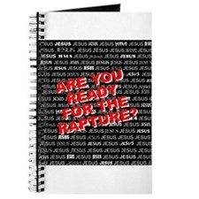 Are You Ready? Journal