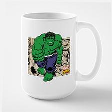 Hulk Charge Mug