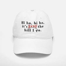 Hi Ho 60 Baseball Baseball Cap