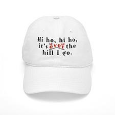 Hi Ho 60 Baseball Cap