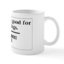 Women are good for 70 things. Mug