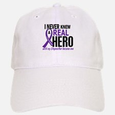 Cystic Fibrosis Real Hero 2 Baseball Baseball Cap