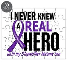 Cystic Fibrosis Real Hero 2 Puzzle