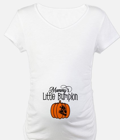 Mommys Little Bumpkin Shirt