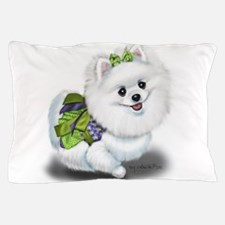 Sophia Pomeranian Mega Star Pillow Case
