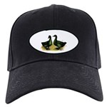 Cayuga Ducks Black Cap