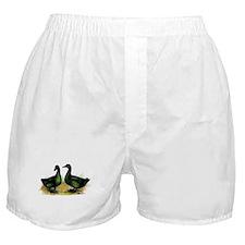 Cayuga Ducks Boxer Shorts