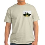 Cayuga Ducks Light T-Shirt