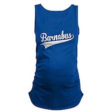 Barnabus, Retro, Maternity Tank Top