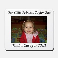 Our Taylor Rae Mousepad
