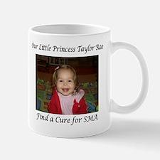 Our Taylor Rae Mug