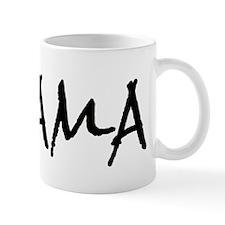 Obama Peace Small Mug