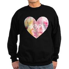 Hope in Jesus Sweatshirt