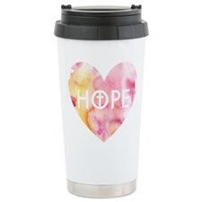 Hope in Jesus Travel Mug