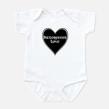 Tragic Heroine Infant Bodysuit