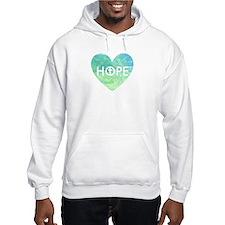Hope in Jesus Hoodie