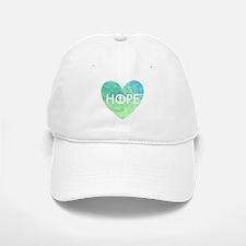 Hope in Jesus Baseball Baseball Cap