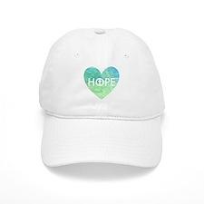 Hope in Jesus Baseball Cap