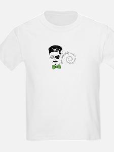Joyce Ulysses Quote T-Shirt