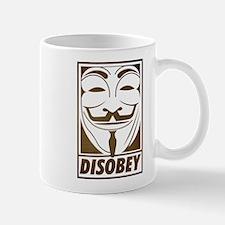 disobey Mugs