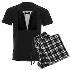 Tuxedo Pajamas