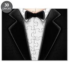 Tuxedo Puzzle