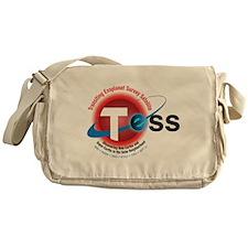 Bepi Colombo Messenger Bag